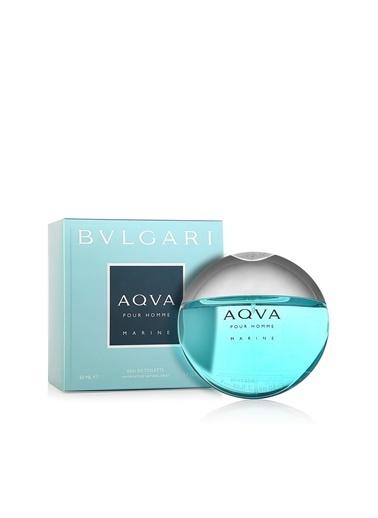 Bvlgari Aqva Pour Homme Marine Edt 50Ml Erkek Parfüm Renksiz